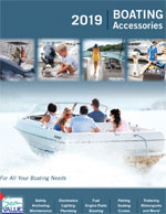 Marine Traders - Powell River's Outdoor and Marine Supply